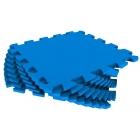 Мягкий пол универсальный 33*33(см) все цвета, 1(м2)