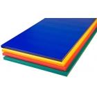 Татами Наполнитель ПВВ (мелкофракционный) Ткань ПВХ, без ткань антислип, основа каучук. Размеры 1х1 и 1х2х0,04