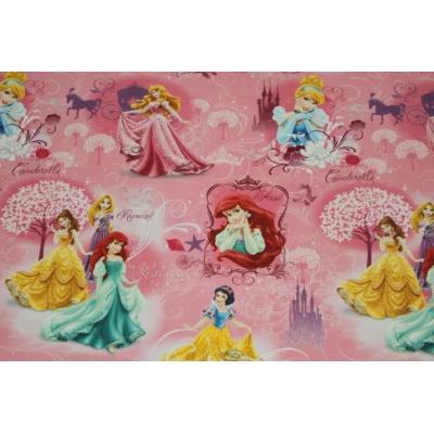 Коврик детский «Принцесса» 10 мм