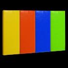 Стеновые протекторы ЭВА
