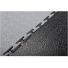 Модульное покрытие для тренажерного зала 70 шор 1х1х0,01