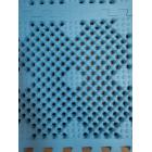 Массажные будо маты. 325х325х23 мм. Материал EVA.